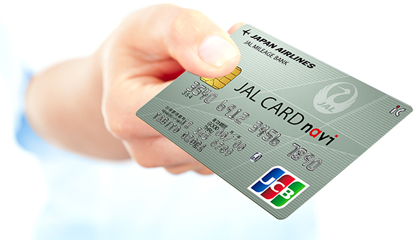 JAL CARD navi